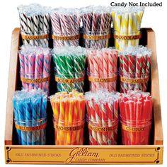 Stick Candy