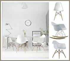 ¡Última oportunidad para comprar estas sillas! Viene la nueva colección --> http://www.iconscorner.com/