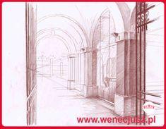 Dibujo - interior. ESCUELA DE DIBUJO Y PINTURA wenecjusz.pl Drawing Interior, Technical University, Learn To Draw, Fine Art, Drawings, Places, Painting, School, Dibujo