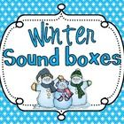 This little sound box freebie will get your kids excited about working with words! There are Christmas and Winter themed sets of sound boxes so you...