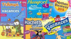 A toi l'honneur !: Cahiers de vacances pour tous ou pour personne...