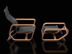 Q Lounge Chair on Behance Design Fields, Diy Sofa, My Furniture, Furniture Design, Chair Design, Sofa Chair, Contemporary Furniture, Chaise, Recliner
