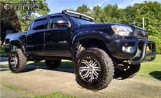 2012 Toyota Tacoma, Tacoma Truck, Tyre Brands, Aftermarket Wheels, Toyota Trucks, Custom Trucks, Performance Parts, Subaru, Cadillac
