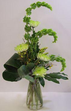 St. Patrick's Day Vase, via Flickr.