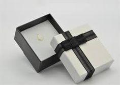 Resultado de imagen para cajas de carton para aros