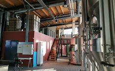 Hills Brewery / Пивоварна Хилс, Perushtitsa, Bier in Bulgarien, Bier vor Ort, Bierreisen, Craft Beer, Brauerei