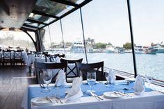 JA Jebel Ali Golf Resort - Restaurant Cruise DiVAZ
