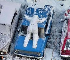 creative-funny-snowman