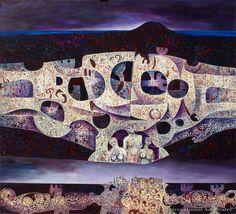 View Return to the marae by Buck Nin on artnet. Browse upcoming and past auction lots by Buck Nin. Artist Painting, Artist Art, Colonial Art, Maori Designs, New Zealand Art, Nz Art, Maori Art, Kiwiana, Australian Art