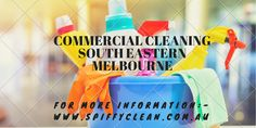 If you are looking for office or commercial cleaning in south eastern Melbourne then Call us on 1300668025 & 0425555005 or visit www.spiffyclean.com.au #CommercialCleaning #SpiffyClean #SouthEasternMelbourne #OfficeCleaners