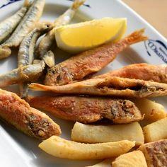¡Hora de comer! ¿Quién se apunta? / Lunch time! Who is coming?  #tumejortu #lomejordetodos #gastronomía #cuisine #Huelva #Andalucía #Andalusia #España #Spain