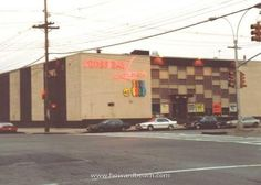 No longer exists.Just fond memories Crossbay Blvd ~ Howard Beach, N. Waited inside lobby on cold ayes for the school bus. Sometimes went bowling on weekends. Old Pictures, Old Photos, Ozone Park, Howard Beach, Missing Home, Rockaway Beach, Places In New York, Queens New York, Best Memories