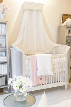 Arielle of Something Navy Just Revealed Her Baby's Nursery — and It Will Take Your Breath Away