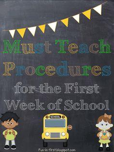 Procedures for Back to School.pdf - Google Drive PRINT