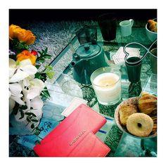 Ce moment délicieux où nos Ambassadrices partagent des photos de leur Atelier en direct live! C'est à se demander qui est le plus heureux aujourd'hui! 💕 #maisongaja #bag #bags #atelier #gettogether #gouter #love #candle #share #girlsday #girlsjustwanttohavefun #homesweethome #flowers #fun #merci #thankyou #girlsgang #joinus