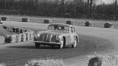 130 # A6 1500 [] # Pilote incertain (Casella ?) [Coppa InterEuropa - Monza [Italie] - 15 avril 1951]