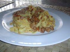 La #ricetta di oggi è una delle glorie della cucina romana: le Fettuccine! #lazio #roma #italianfood