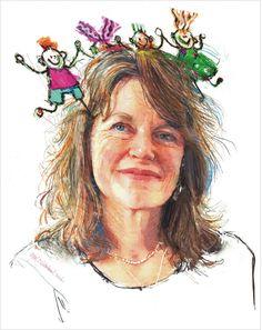 Margrite Kalverboer verkozen tot nieuwe Kinderombudsman/vrouw? - Portrait Academy | Guldenhemel