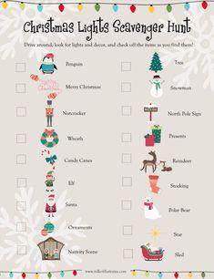 Diy Christmas Lights, Winter Christmas, Christmas Crafts, Christmas Ideas For Kids, Christmas Riddles, Christmas Activities For Families, Christmas Nativity, Christmas Countdown, Christmas With Baby