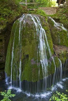 Bigar Waterfalls, Romania | Read More Info