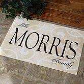 Beautiful, Crazy, Spectacular ' Welcome' door mats!
