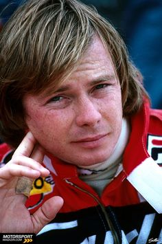 Didier Pironi - France - 1978-82 -Tyrrell, Ligier, Ferrari