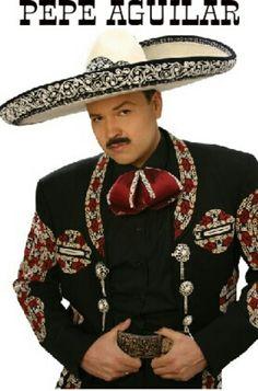 Pepe Aguilar Joven