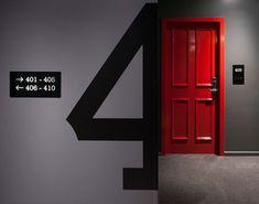 contemporary comfortable hotel5