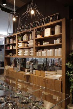 Mercato Centrale Roma Termini - Picture gallery
