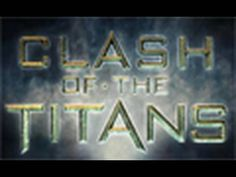 Clash of the Titans Debut Movie Trailer [HD]