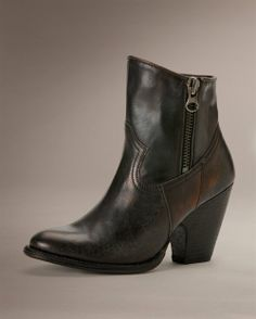 Angela Short - View All Women's Boots - Western Boots, Riding Boots & More - The Frye Company