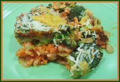 Ingredientes:     1 bolsa de brocoli congelada   400gr de carne picada de pollo&pavo   1 cebolla cortada en juliana   2 dientes de ajo...