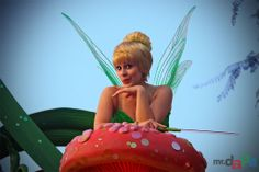 That Fairy Tinker Bell