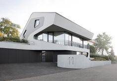 OLS-House in Winnenden - Heizung - Wohnen - baunetzwissen.de