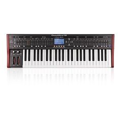 Behringer DeepMind 12 Synthesizer at Studio Interior, Keyboard, Wifi, Engineering, Studio Gear, Keys, Range, Digital, Simple