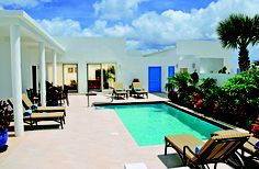 CuisinArt Resort and Spa Anguilla. Rated 9.0