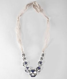 BKE Ribbon Necklace - 's | Buckle
