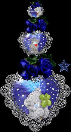 Blue, Blue Blue
