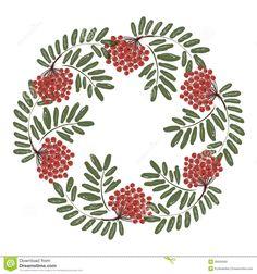 rowan-branch-berries-frame-your-design-file-eps-format-36050560.jpg (1300×1390)
