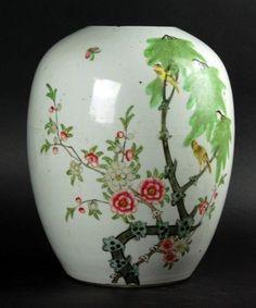 56 Best Antique Vases Images In 2015 Vase Antique Glass Glass Art