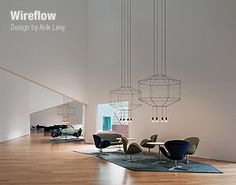 Vibia en Light + Building 2014 Frankfurt