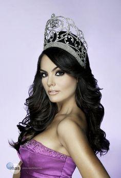 Ximena Navarrete, Miss Universe 2010.( Miss Mexico 2010)