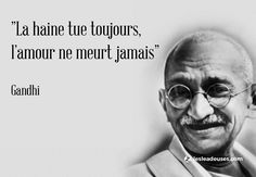 Gandhi, Image Citation, Happy Words, Festivals, Motivational, How To Get, Messages, Mom Quotes, Proverbs Quotes
