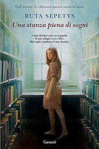 Recensione Una stanza piena di sogni di Ruta Sepetys #book