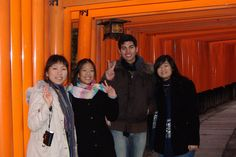 Austin College- 2008 JanTerm to Japan