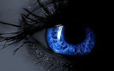 Die Augen drücken die Gefühle eines Mnschen aus! :)...