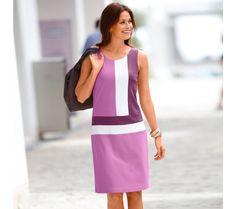 Šaty s grafickým vzorom, úplet Milano | blancheporte.sk #blancheporte #blancheporteSK #blancheporte_sk #dress #saty Summer Dresses, Prune, Fashion, Women's Short Dresses, Woman Clothing, Dress Ideas, Fashion Ideas, Womens Fashion, Chart