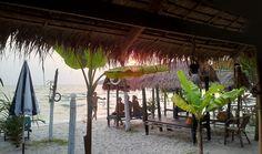 meeting people before sun set,