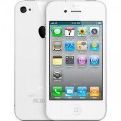 New iPhone, so far I love it.