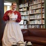 Tea Time - Morrin Centre